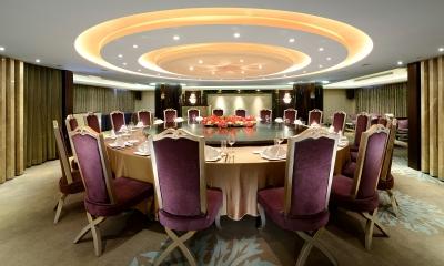 VIP Dignitary Table
