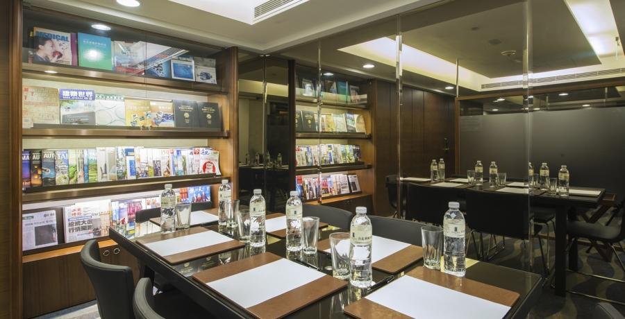小型會議室
