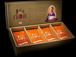 華國祖傳滴雞精