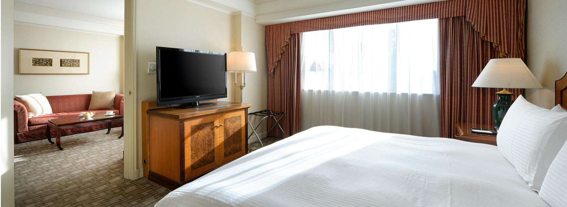 Club One Bedroom Suite